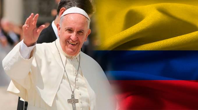 Tres miradas a la visita del papa Francisco