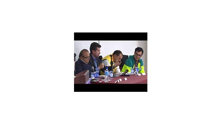 Candidatos al Concejo de Bogotá debaten en la Universidad del Rosario