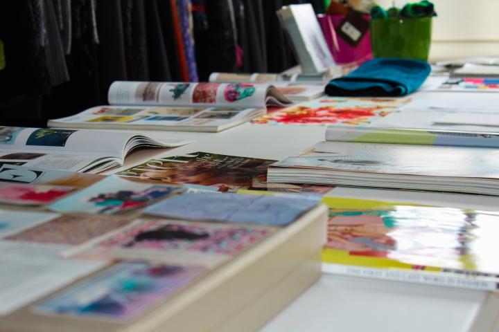 Inspiración. Para ver todas las fotografías, navegar el especial multimedia. Foto por: Camila Granados