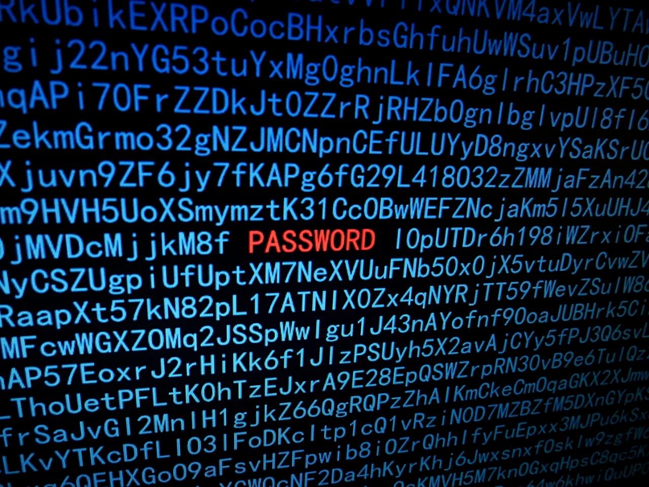 Tecnología al servicio: no todo es seguro en el internet