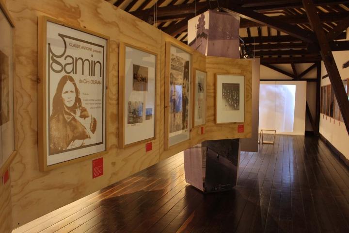 Sala 5, Museo de Bogotá