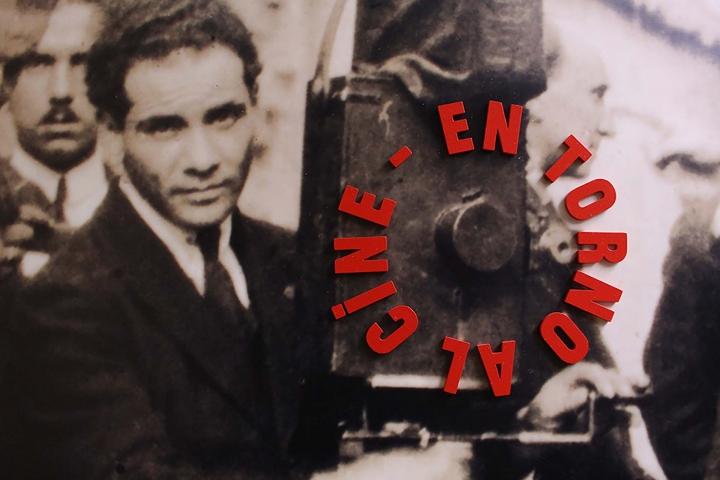 En Torno al Cine, Museo de Bogotá